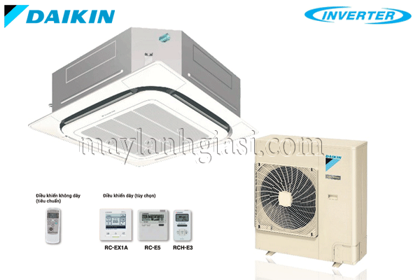 may-lanh-am-tran-daikin-inverter-3hp