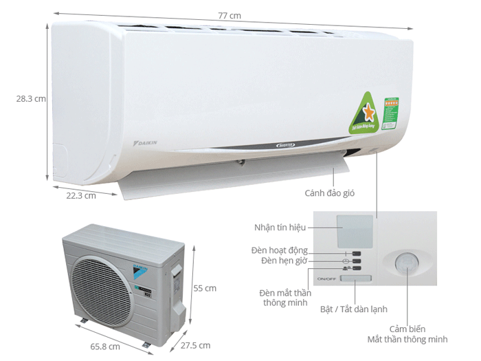 may-lanh-daikin-ftkc60rvmv