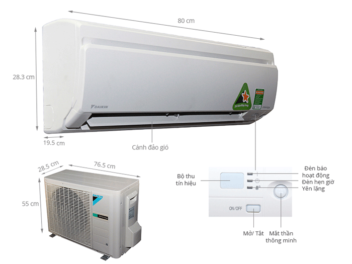 may-lanh-daikin-ftks25gvmv-1hp