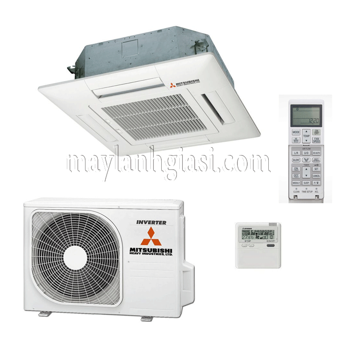 may-lanh-am-tran-mitsubishi-inverter