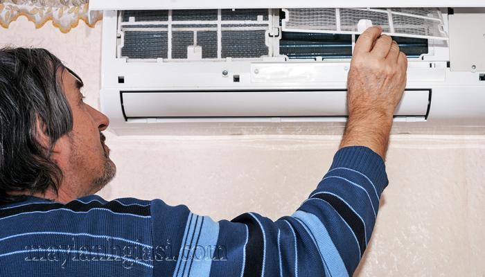 Dấu hiệu nhận biết máy lạnh đã đến kỳ vệ sinh