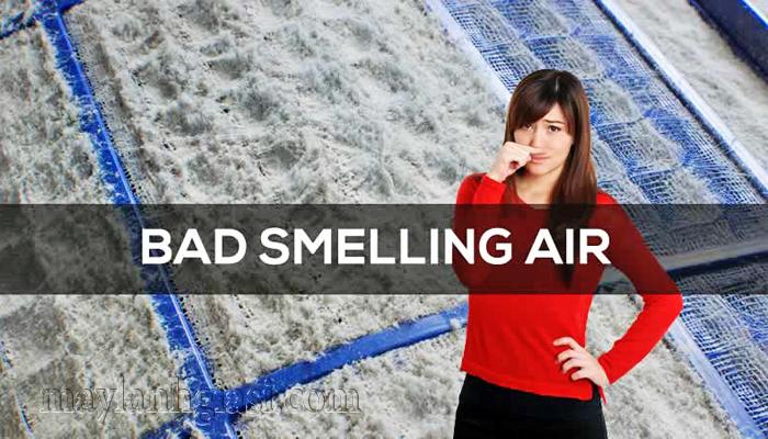 Qui trình vệ sinh máy lạnh (điều hòa không khí) như thế nào