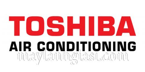logo may lanh toshiba