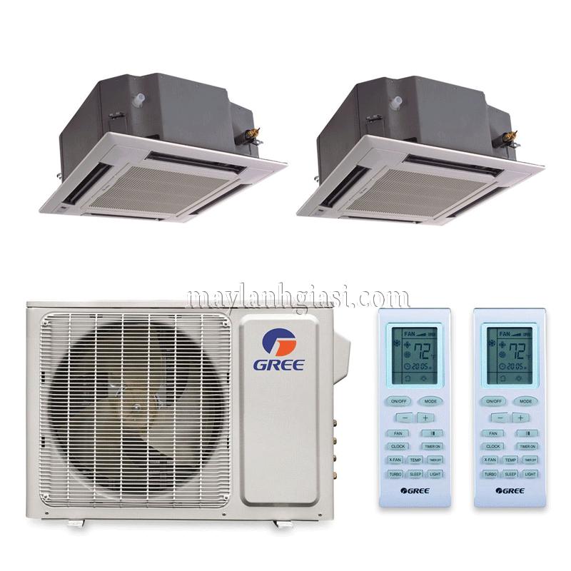 Công ty cung cấp và lắp máy lạnh chính hãng giá rẻ