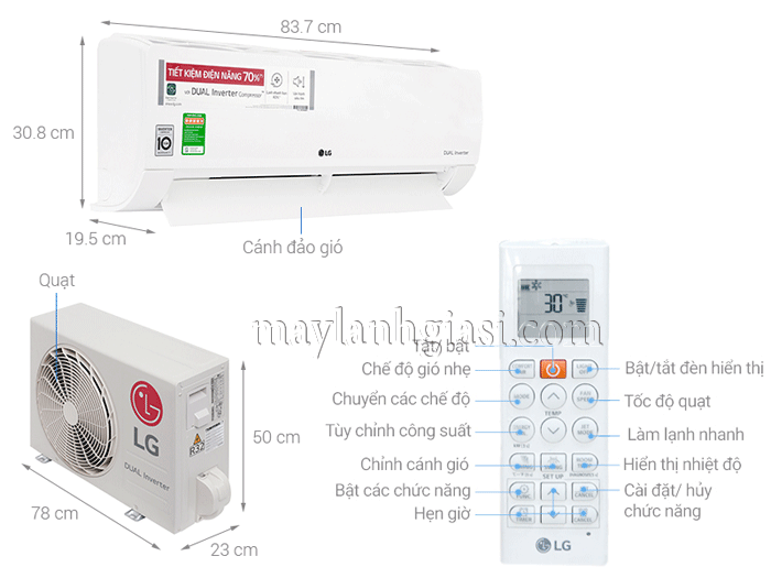 may-lanh-lg-v13enf-inverter