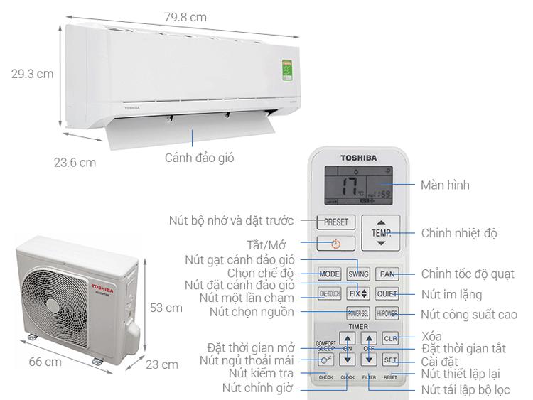 Maylanh24h phân phối của những thương hiệu máy lạnh nào