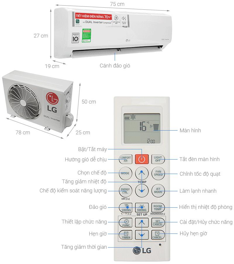 Nhận thiết kế thi công máy lạnh tại Đồng Nai