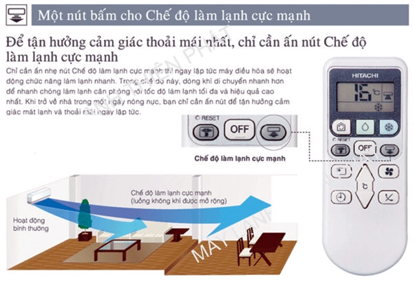 che-do-lam-lanh-nhanh-hitachi