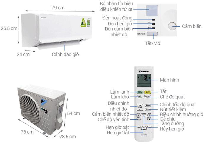 daikin-ftkc35uavmv-inverter