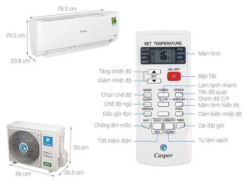 casper-gc-09tl32-inverter