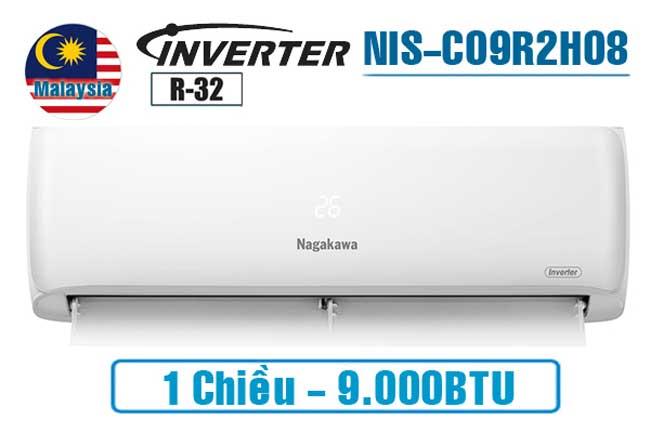 C12R2H08-nagakawa-inverter