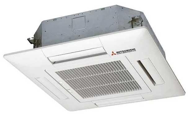 Công ty chuyên thi công lắp máy lạnh cho căn hộ